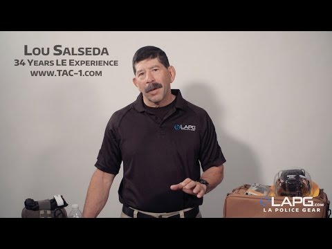 La Police Gear - Building A Range Bag - YT