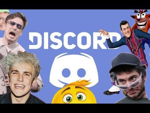 JOIN MY MEME DISCORD SERVER! - YouTube