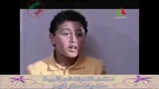 كارثة التلفزيون الجزائري خطر على أطفالنا
