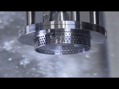 Cómo Dispersar Dióxido De Titanio