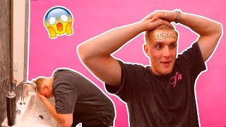 TATTOO PRANK (THEY GOT ME BAD..)