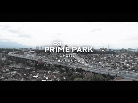 PRIME PARK Hotel Bandung | PP Hospitality | Hotel BUMN | Hotel Video