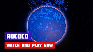 Rococo · Game · Gameplay