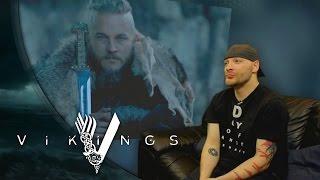 Ragnar Lothbrok | The Choice REACTION!!