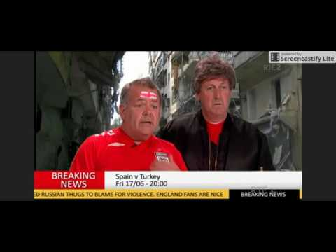 Sky Sports Breaking News !! [Apres Match 2016]
