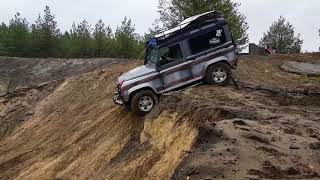 Offroad z Extreme Photography 22.10.2017
