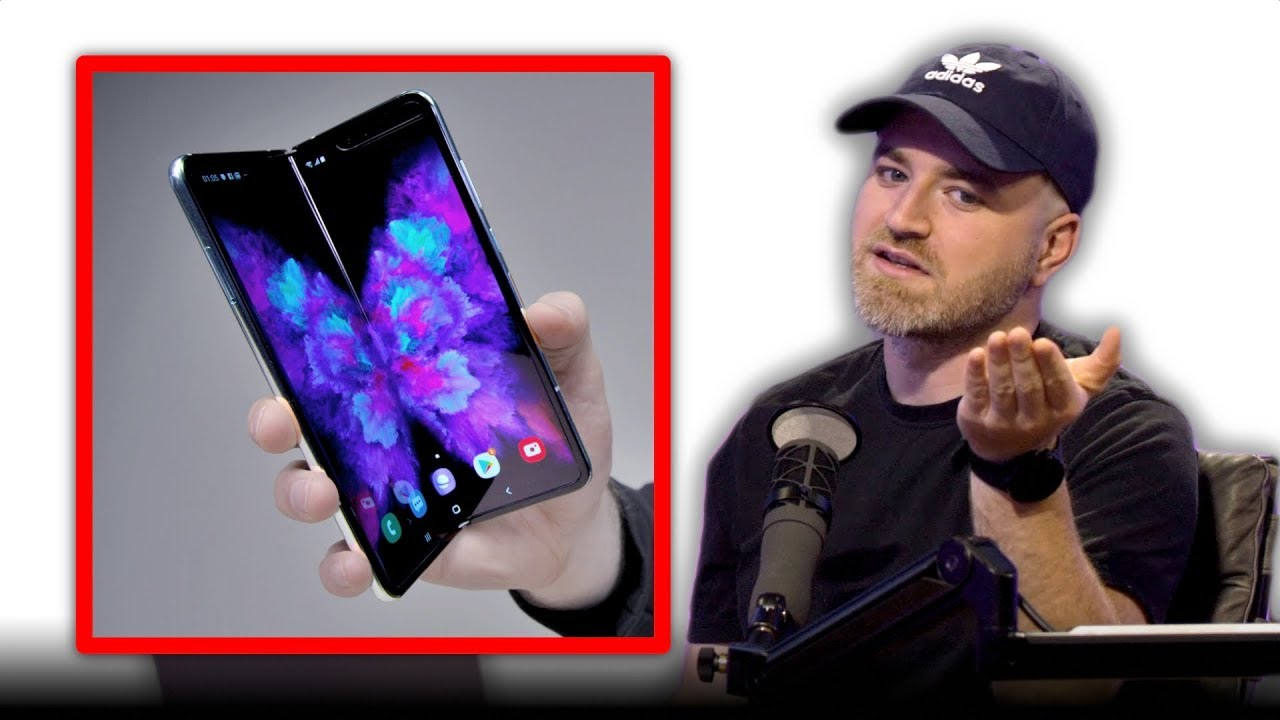The Galaxy Z Fold 2 is Samsung's big promise that it can fix its ...