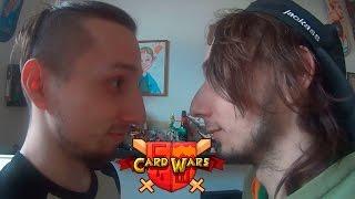 Карточные войны/Card Wars