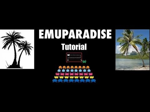 Guide to EmuParadise #1: PlayStation Emulators and Games Tutorial