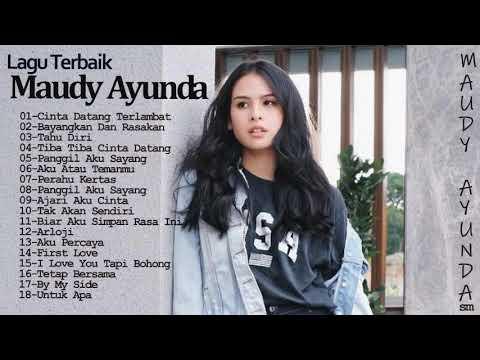 Maudy Ayunda Full Album - Album Terbaik Maudy Ayunda