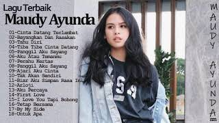 Download lagu Maudy Ayunda Full Album - Album Terbaik Maudy Ayunda