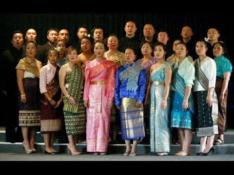 Lao National Anthem