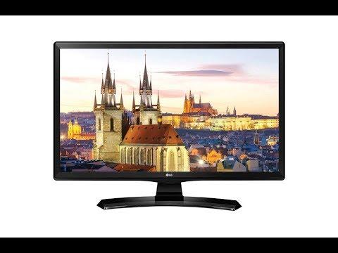LG 24MT49DF-PZ LED TV - YouTube 5b6fa1ab3a