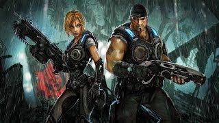 Gears Of War 3 Clips no.2 Faint - Linkin Park (HaypeR Shaggy)