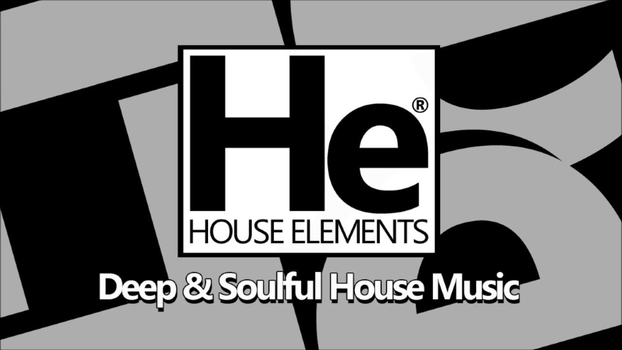 SOULFUL HOUSE Mix Feat Jeff Redd, Reggie Steele