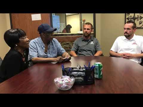 Wilson & Ida Testimonial Video
