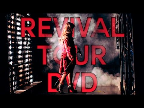 The Revival Tour 2016 | DVD