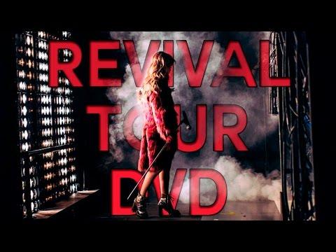 The Revival Tour 2016 | DVD