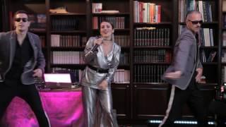 Сати Казанова - Счастье есть | Live на корпоративе в отеле Балчуг
