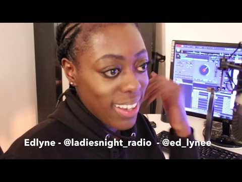 Ladies Night Radio show episode 5 | Miss Ghana UK - young women, image and colourism