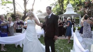 Sunshine Coast Wedding Videography