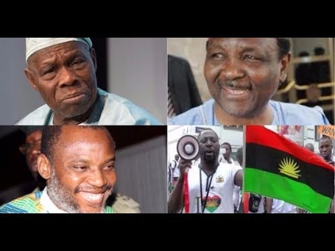 South east group blasts Obasanjo, Gowon, says former military rulers entrenched inequalities