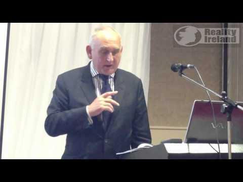 Public Banking Forum of Ireland Seminar