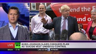 "Woolfe: ""Dirty tricks dossiers show nasty side of modern British politics"""