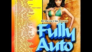 """Fully Auto"" New Dancehall Mix Sept 2016 - Popcaan, Alkaline, Vybz Kartel, Mavado, Demarco"