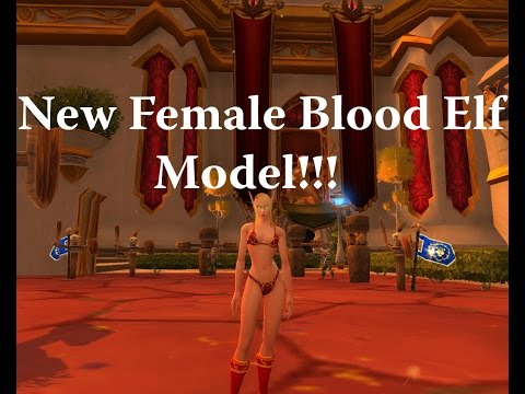 Blizzcon 2010 Dance Contest - Female Blood Elf from YouTube · Duration:  1 minutes 48 seconds