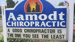 Aamodt Chiropractic Clinic, Grand Rapids, Mi.