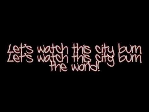 Hollywood Undead  City lyrics