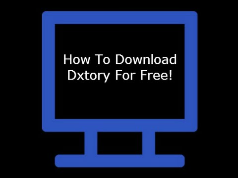 dxtory free