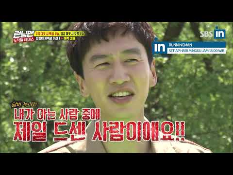 The Rotten Zucchini doddle challenge ends up looking like Kwang Soo [Running Man Ep 519] from YouTube · Duration:  2 minutes 59 seconds