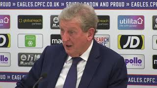 Hodgson rues 'two lost points'