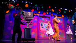 66th Annual Tony Awards 2012 - Cast Of Hairspray (Aboard The Oasis Of The Seas)