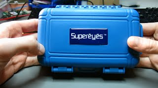 Review of Supereyes USB Micros…