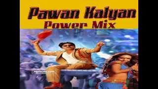 DJ SRINU REMIX PAWAN KALYAN SONGS.