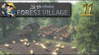 Life is Feudal Forest Village Español | Ep11 | ¡MAS ROPA PLEASE! | Años 27 al 29 | Gameplay