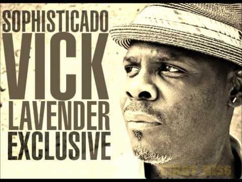 Carla Prather & Vick Lavender - First Kiss (Abicah Soul Main Vocal)