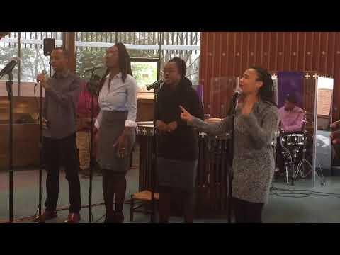 Here's My Worship Phil Thompson- Stephanie Jean (Community of Hope SDA)