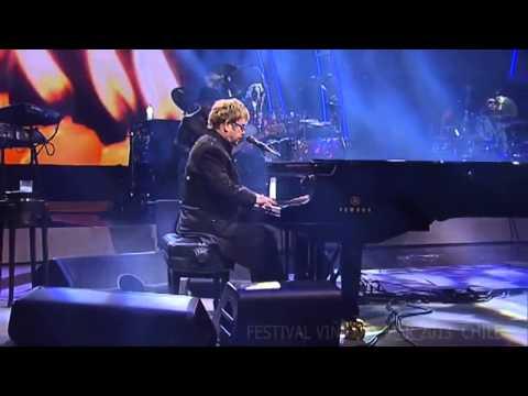 Elton John Candle In The Wind Tradução