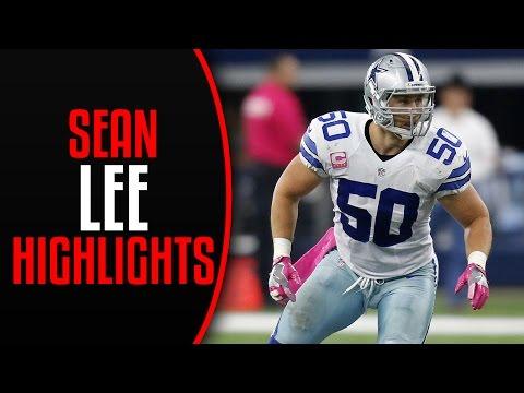 "Sean Lee || ""General Lee"" || Dallas Cowboys Highlights ᴴᴰ"