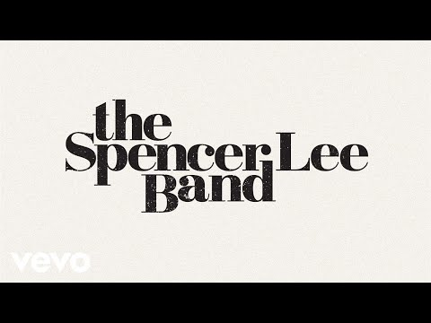 The Spencer Lee Band - Kissing Tree (Audio)