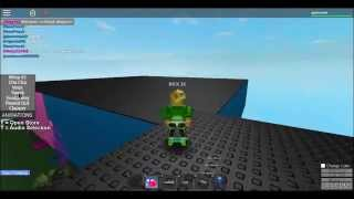 Roblox all animations
