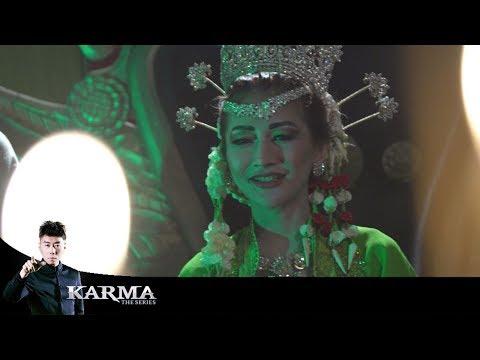 Hidupku Terbelenggu Ratu Ular - Karma The Series Episode 20
