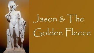 Greek Mythology: Story of Jason