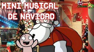 Mini montaje navideño [Musical] - IsacPVG