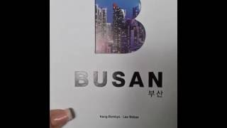 2016 Busan Fireworks Festival at The Present.