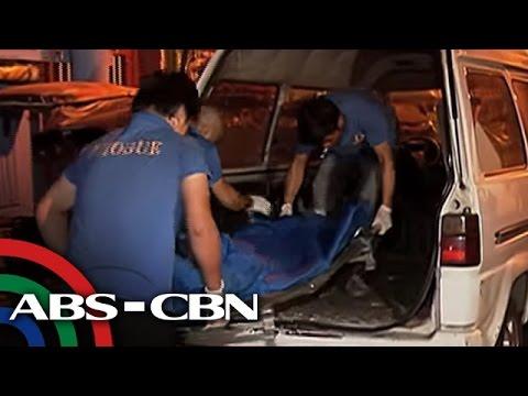 TV Patrol: 4 patay sa magkakahiwalay na pamamaril sa Metro Manila